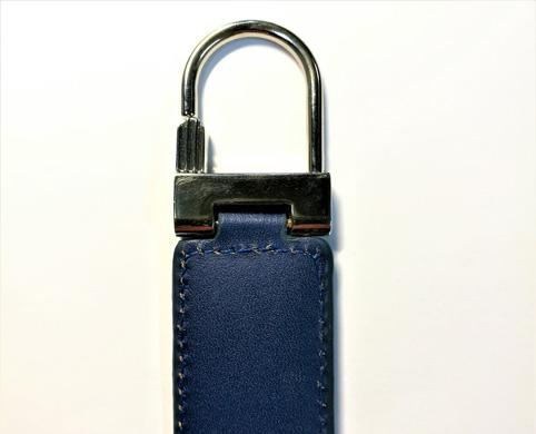 RFID Leather Keyfob 4