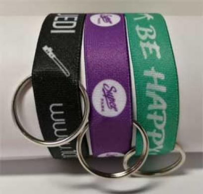 Stretch Wristbands