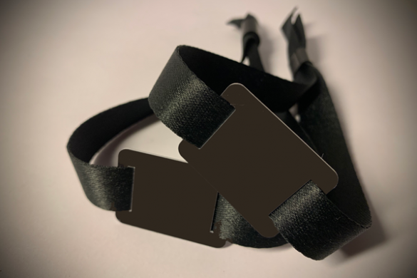 Stock RFID Wristbands