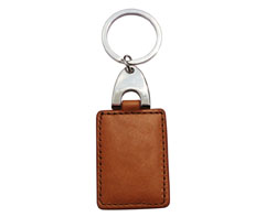 RFID Leather Keyfob 1