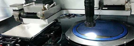 NFC converting equipment